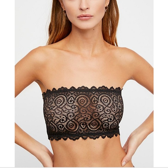 Free People Other - Free people reversible strapless Bralette